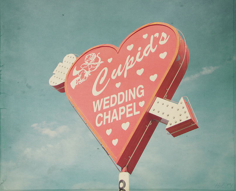 cupid's wedding chapel las vegas nevada